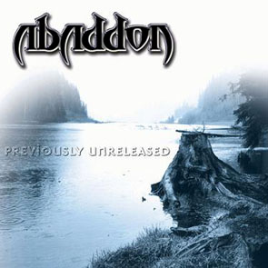Abaddon - Previously Unreleased