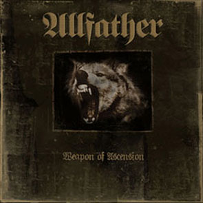 Allfather - Weapon Of Ascension