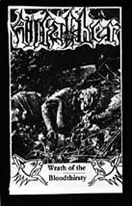 Allfather - War Of The Bloodthirsty