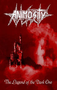 Animosity - The Legend Of The Dark One