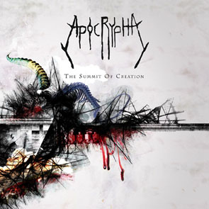 Apocrypha - The Summit Of Creation