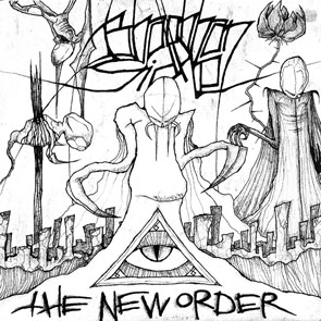 Bhaoban Sidhe - The New Order