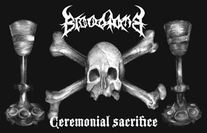Bloodtomb - Ceremonial Sacrifice