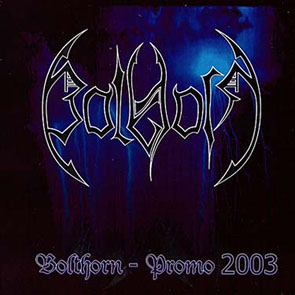 Bolthorn - Promo 2003