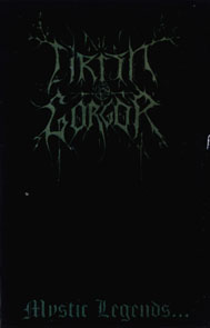 Cirith Gorgor - Mystic Legends