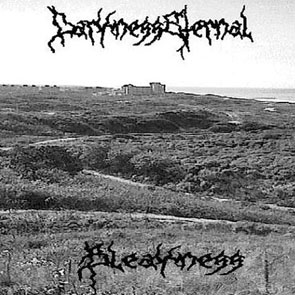 Darkness Eternal - Bleakness