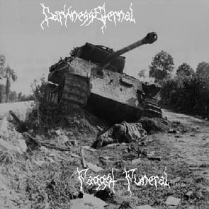 Darkness Eternal - Faggot Funeral