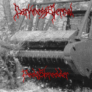 Darkness Eternal - Pedoshredder