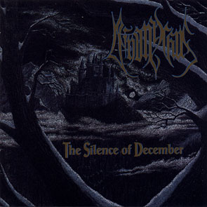 Deinonychus - The Silence Of December