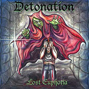 Detonation - Lost Euphoria