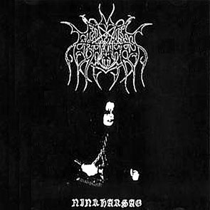 Engraved - Ninkharsag (cd)