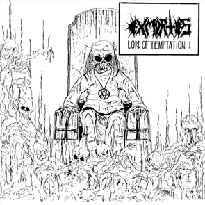 Exmortes - Lord Of Temptation