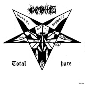 Exmortes - Total Hate