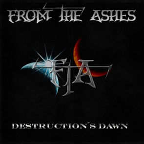 From The Ashes - Destruction's Dawn