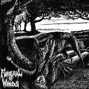 Funeral Winds - Funeral Winds