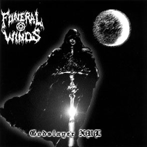 Funeral Winds - Godslayer Xul (re-release)