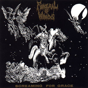 Funeral Winds - Screaming For Grace
