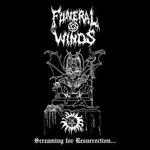 Funeral Winds - Screaming For Resurrection