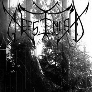 Gheestenland - Split with Grim Funeral