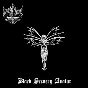 Israthoum - Black Scenery Avatar (demo)