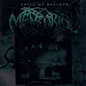 Memorial - Enter My Megaron