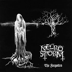 Necrostorm - The Forgotten