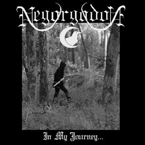 Negorgodon - In My Journey