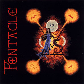 Pentacle - The Fifth Moon