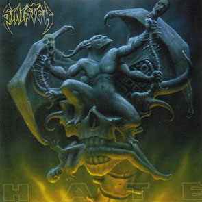 Sinister - Hate
