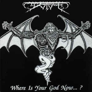 Sinister - Where Is Your God Now...?