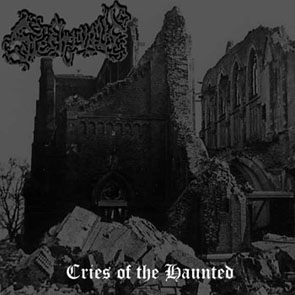 Slechtvalk - Cries of the Haunted