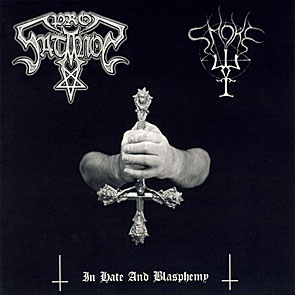 Smoke - In Hate and Blasphemy