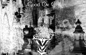 Svartalv - Between Good And Evil