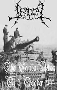 Terdor - The Combat Action Of 5 October 1944