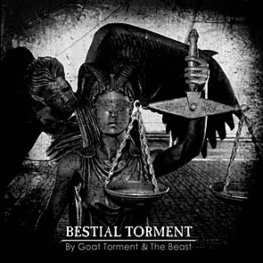 The Beast - Bestial Torment