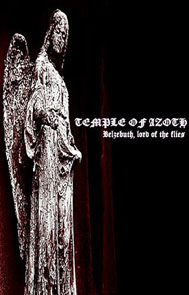 The Temple Of Azoth - Pseudomonarchia Daemonium Vol. IV