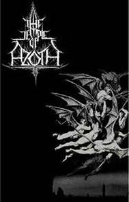 The Temple Of Azoth - The Temple Of Azoth II