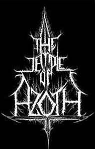The Temple Of Azoth - The Temple Of Azoth