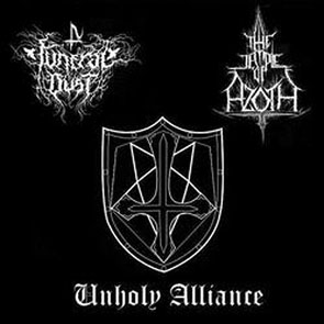 The Temple Of Azoth - Unholy Alliance