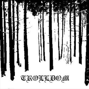 Trolldom - Travelling Dark Forests