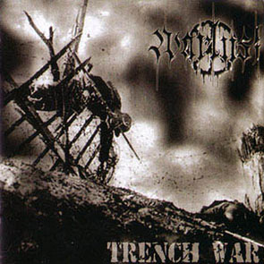 Warlust - Trench War