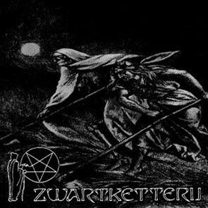 Zwartketterij - The Black Heresy