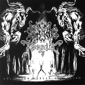 Bestial Summoning - Splitting Skulls For Satan
