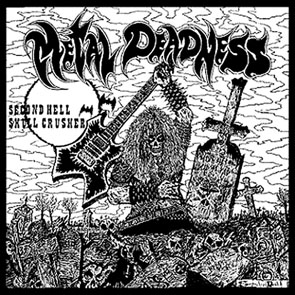Second Hell - Metal Deadness